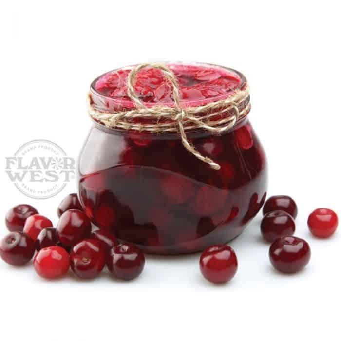 Flavor West Cherry Crush