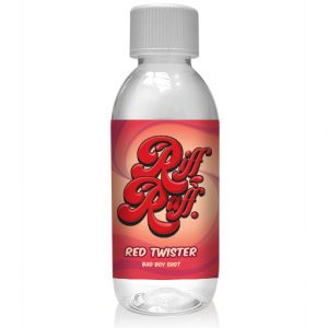 Red Twister Bottle Shot