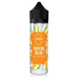 Tropicool Melon Short Fill E-Liquid