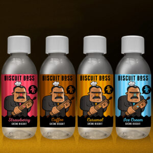 Biscuit Boss Bottle Shots