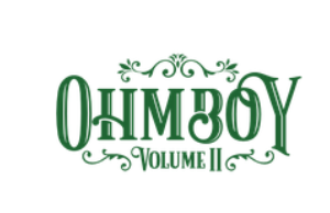OHM BOY Vol II Nicotine Salts