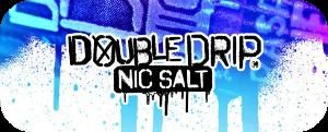 Double Drip Nicotine Salts