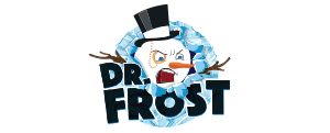 Dr Frost Nicotine Salts