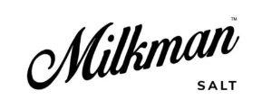 The Milkman Nicotine Salts
