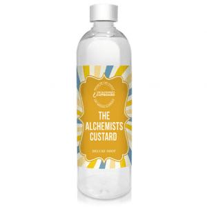 Alchemists Custard Deluxe Bottle Shot