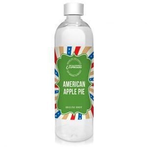 American Apple Pie Deluxe Bottle Shot