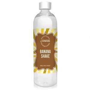 Banana Shake Deluxe Bottle Shot