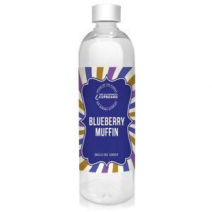 Blueberry Muffin Deluxe Bottle Shot